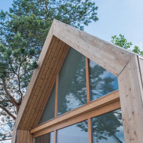 이동식주택 MOBILE HOUSE