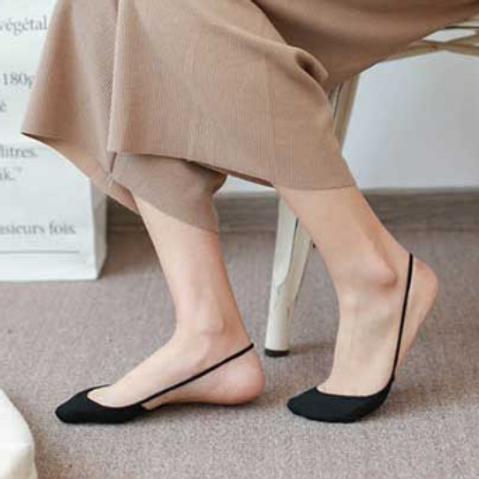 Boat Socks (PigShoe)