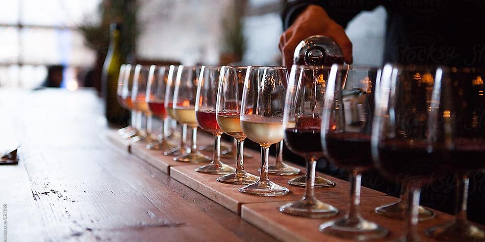 Vino & Música: Degustación de Varietales y Tango Milonguero