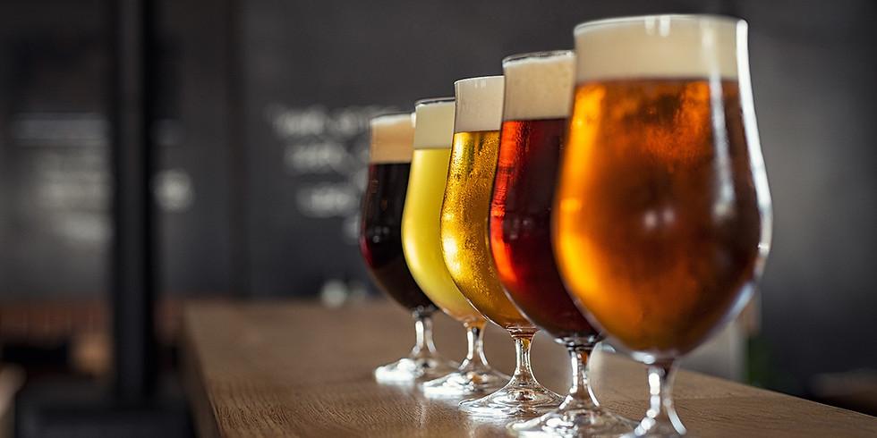 Curso: ABC de la Cerveza en Octubre