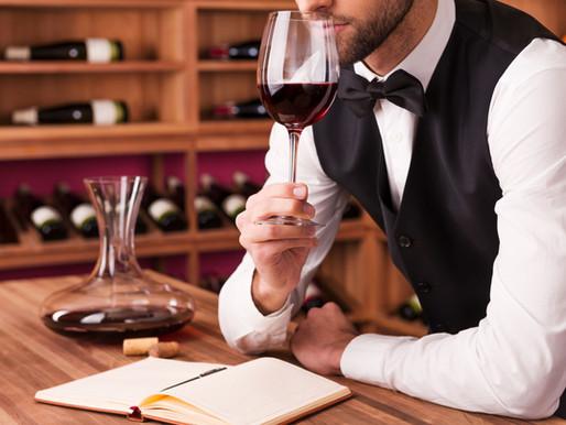 Los 6 mejores consejos para degustar vinos