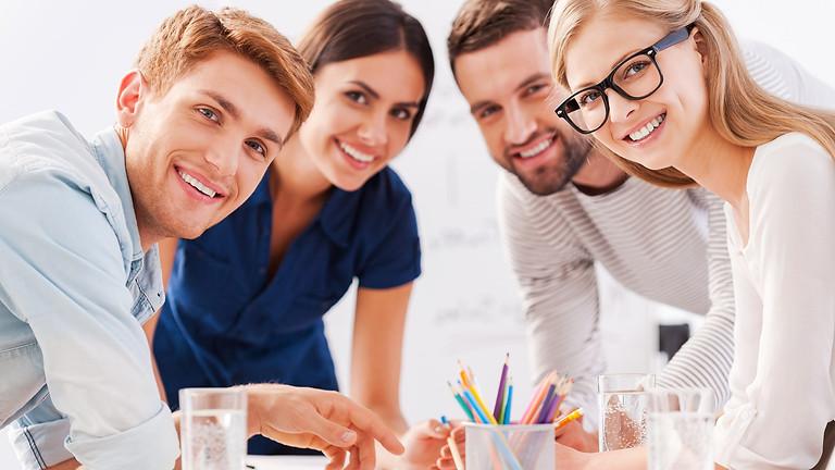 I Wix Round Table Online: Cómo desarrollar el Branding de mi Negocio
