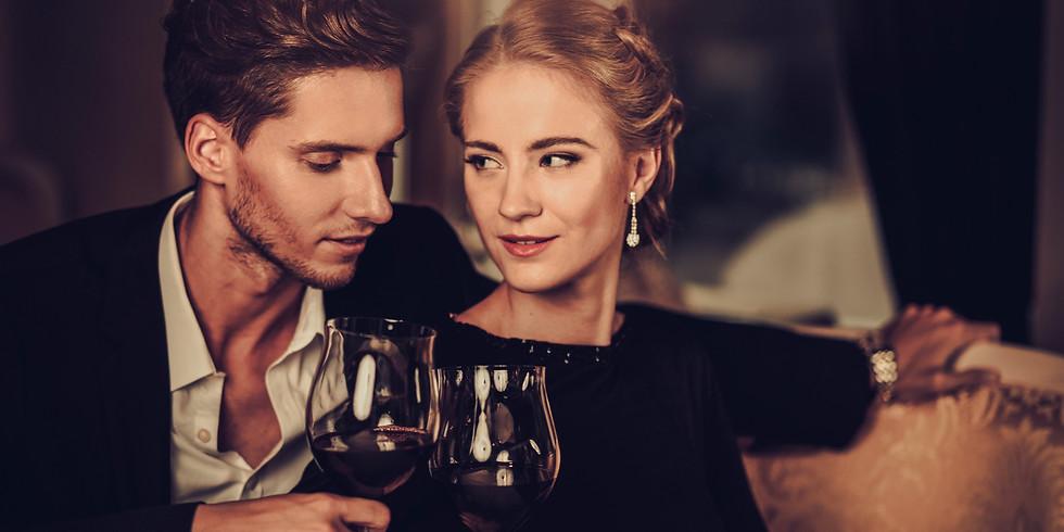 Degustación de Vinos Morir-se de Amor