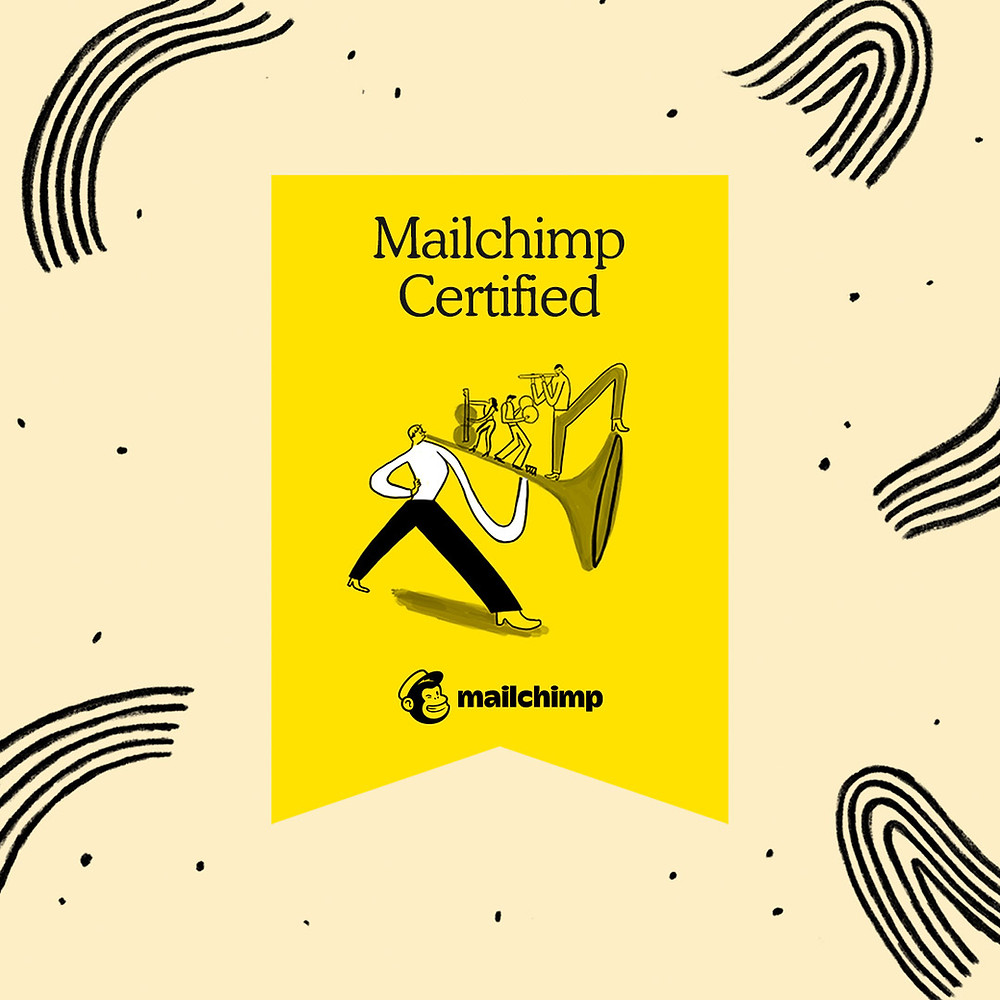 Mailchimp Mailing Marketing | Bubo Branding | Buenos Aires, Argentina
