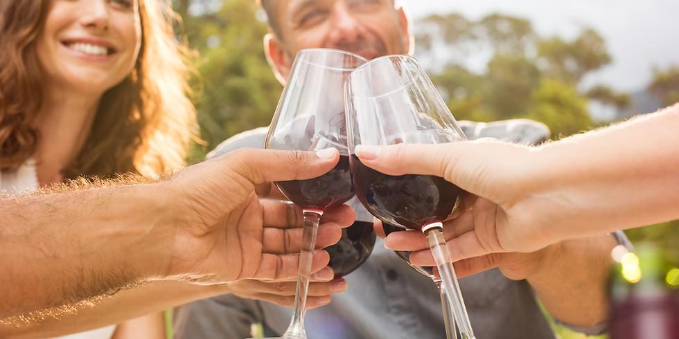 Degustación de Vinos Orgánicos Chakana
