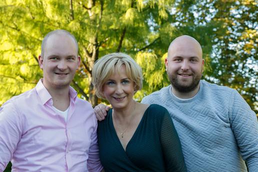 Famieliefotografie