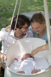 Newborn fotograaf Weert