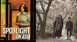 SPOTLIGHT ON ASIA 《亞洲之窗》