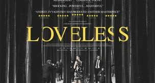 Loveless (2017) Film Reivew