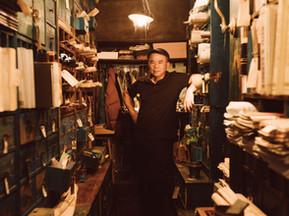 Filmmaker in Focus - Chen Yu-Hsun