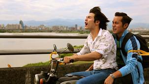 GF*BF (2012) Film Review