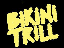 Bikini Trill New Logo Yellow.png