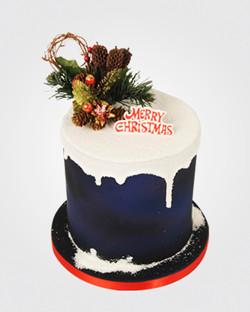 Christmas Cake CS2335