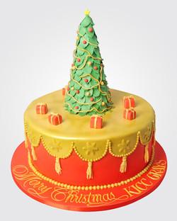 Christmas Cake CS2239