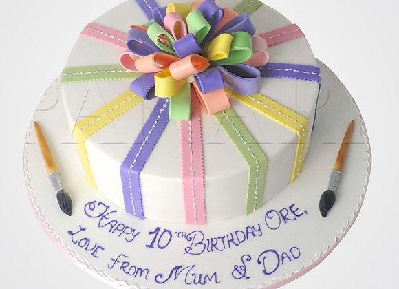 The Artist Cake CL2800