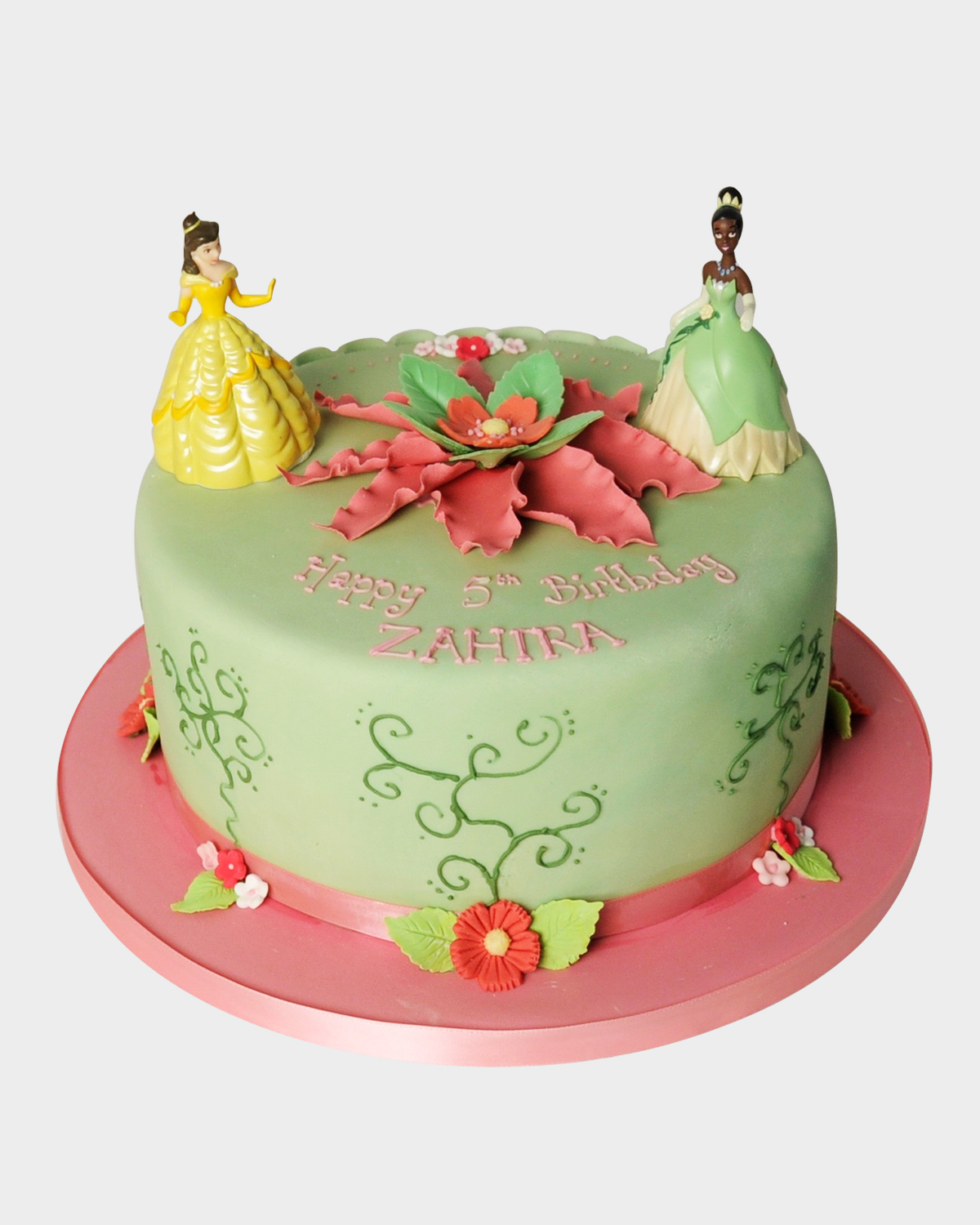 Princess cake CG5115