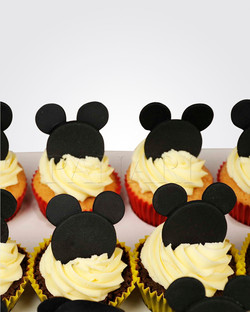 MICKEY MOUSE CUPCAKES CP0574 copy