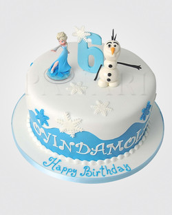 Frozen Cake PR0067
