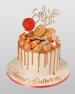 Drip Cake DR9426