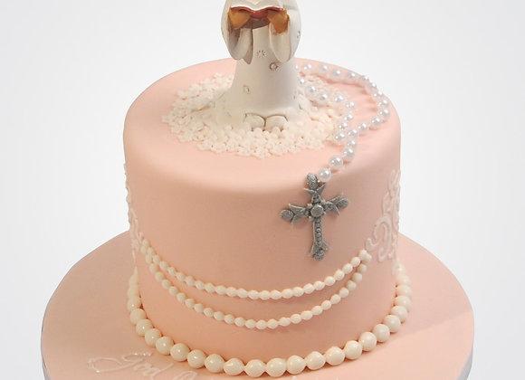 Communion Cake CG0975