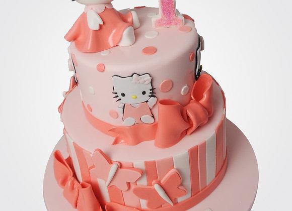 Hello Kitty Cake CG9471