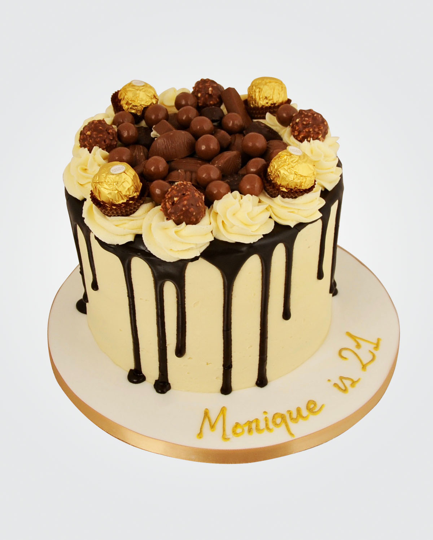 Drip Cake DR6091