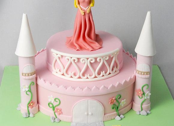 Princess Cake CG9387