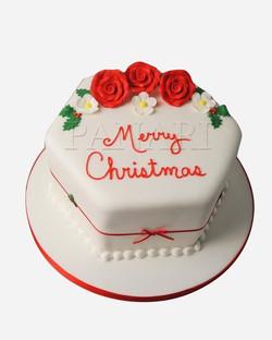 Christmas Cake CS5855