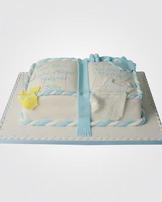 Christening Book Cake CHB6516.jpg