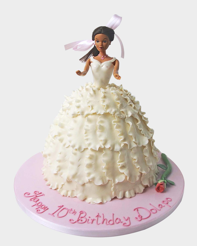 DOLL Cake  DC6522