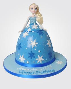 Princess Cake PR9827