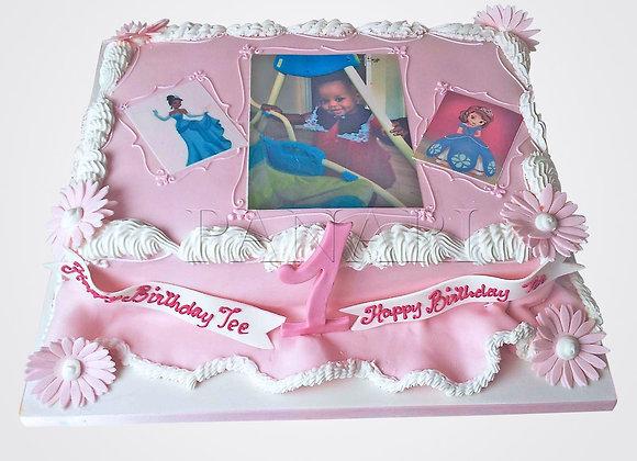 Picture Cake  TC5154