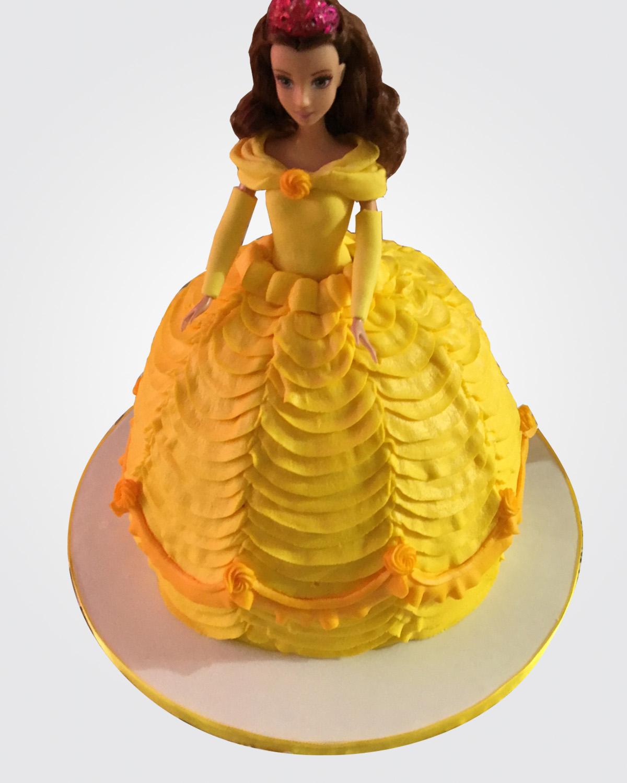 Doll Cake PR0072