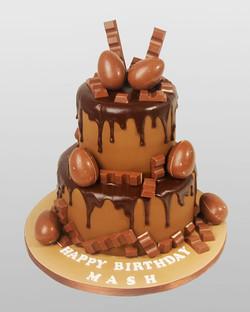 Drip Cake DR1390