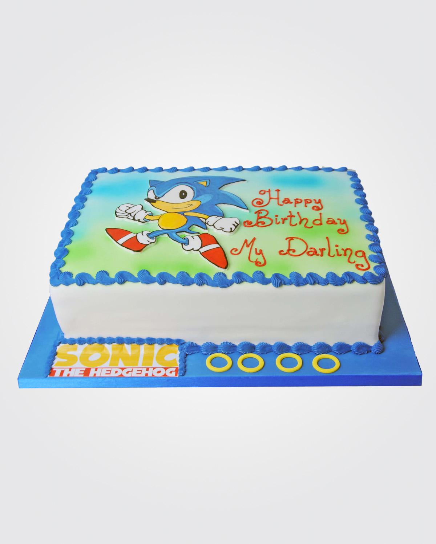 Supermario Cake SM1457