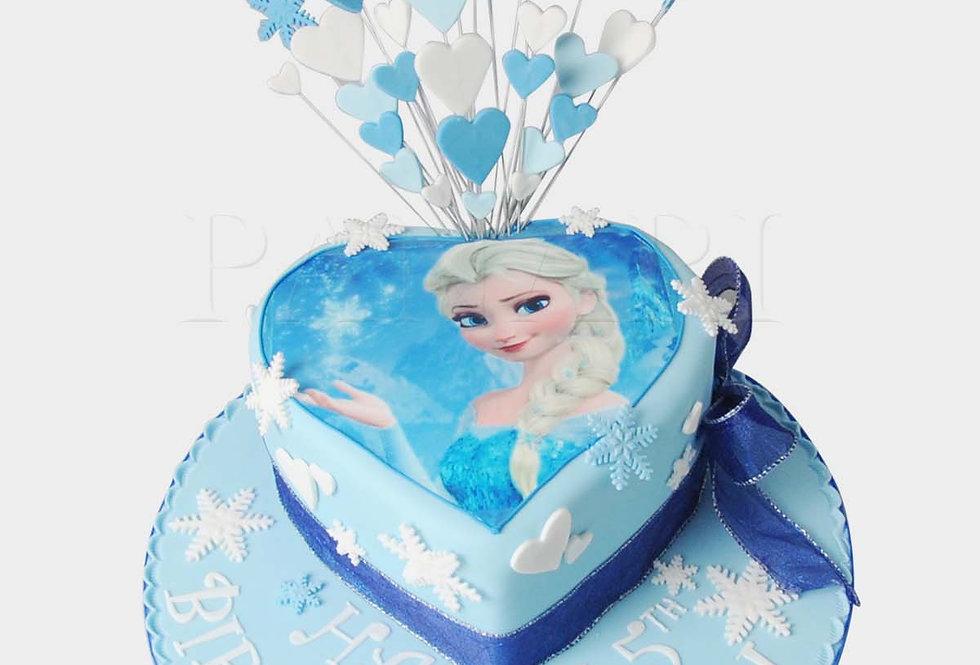 Frozen Cake PR6067