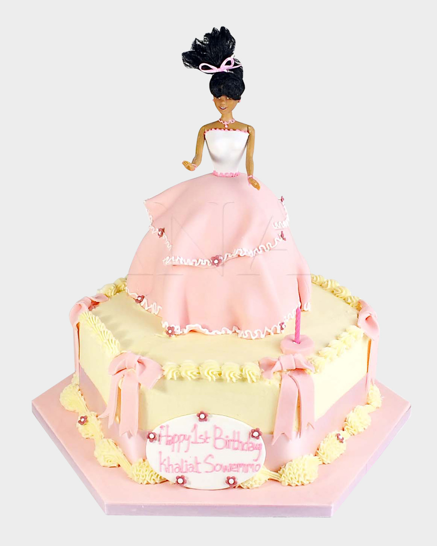 Doll Cake DC0029