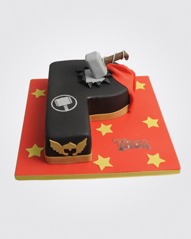 Thor Cake SP7190