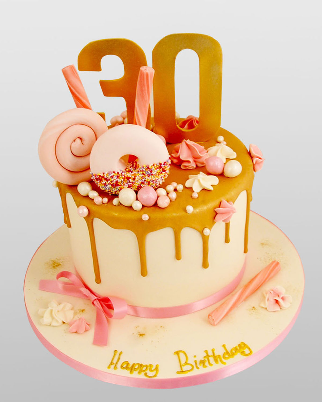 Drip Cake DR6243