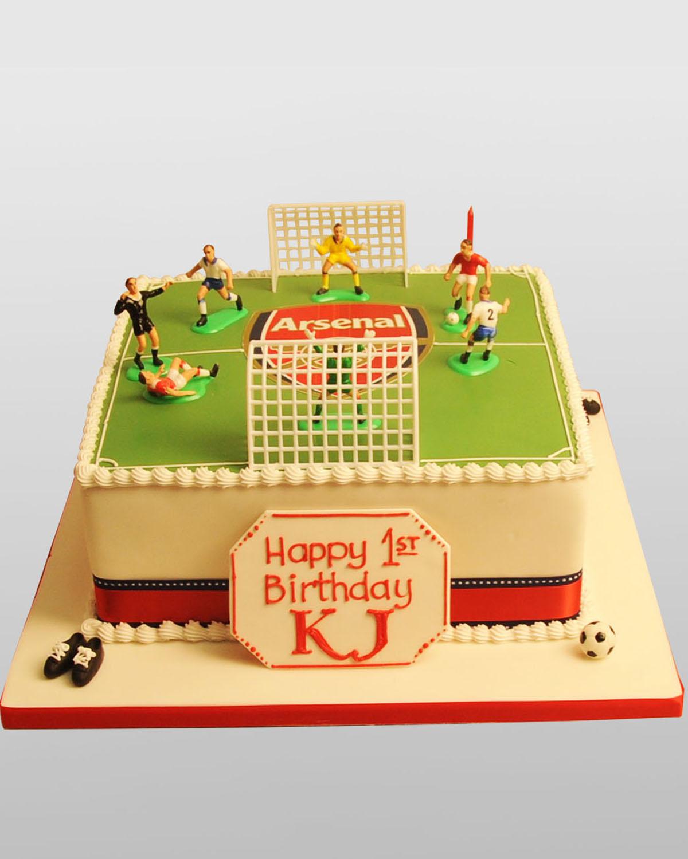 Football Cake SPH1455