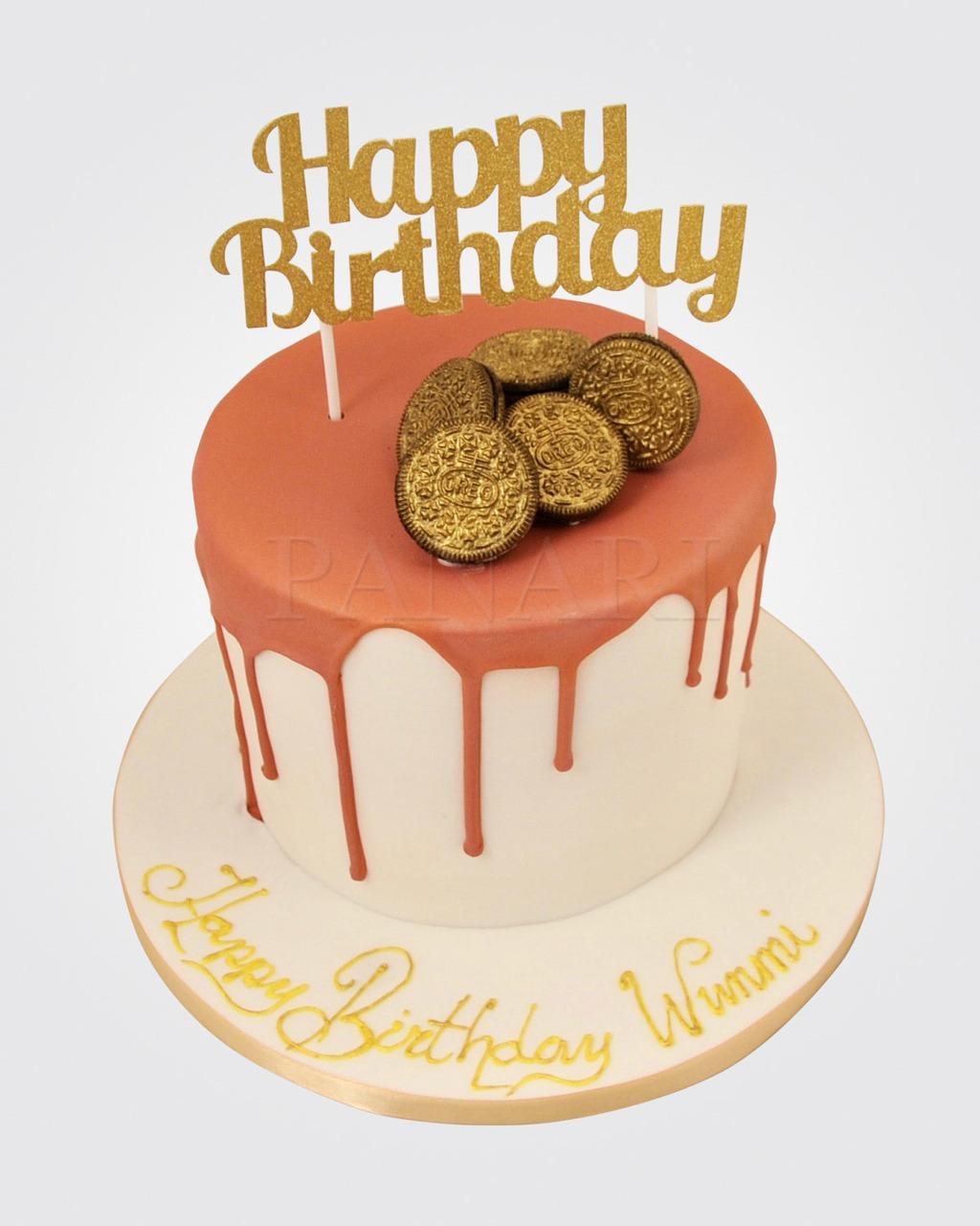 Drip Cake ST4362