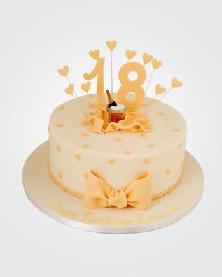 18th Birthday Cake CL6676.jpg