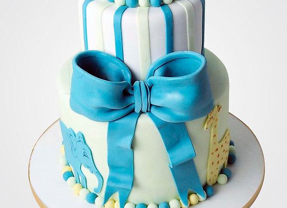 Baby Shower Cake CHB5887