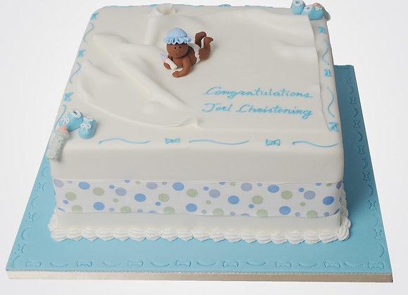 Crawling Baby Cake CHB0677
