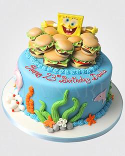 Sponge Bob SPG6903