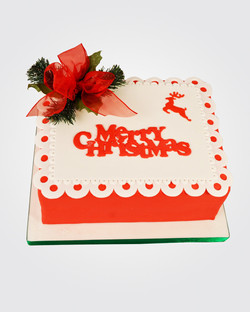 Christmas Cake CS6570