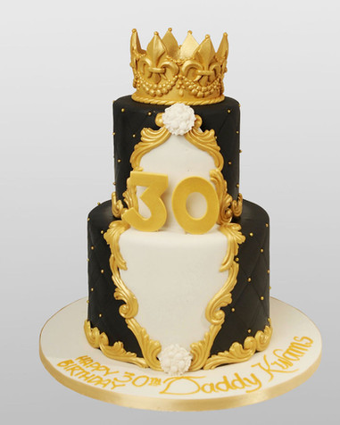 Regal 30th Cake CM1359.jpg