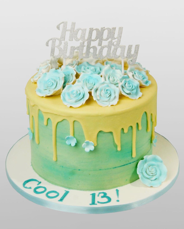 Drip Cake DR1248
