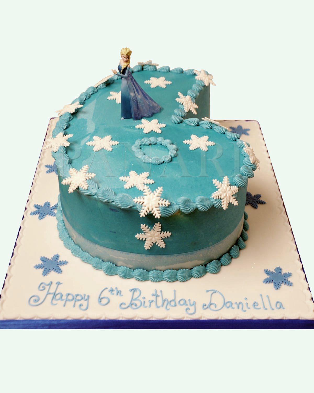 Frozen Cake PR1940