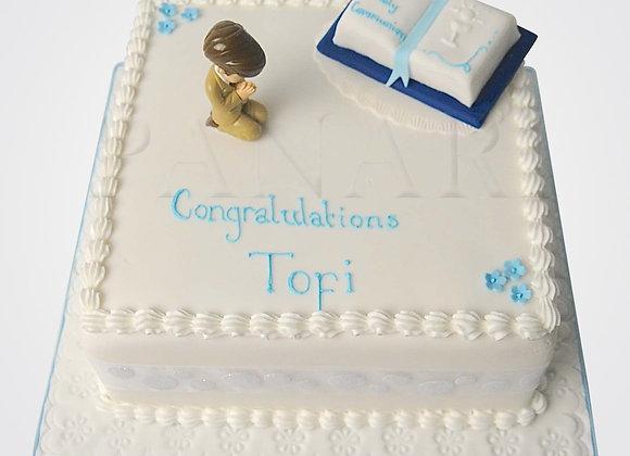 Communion Cake CHB9079